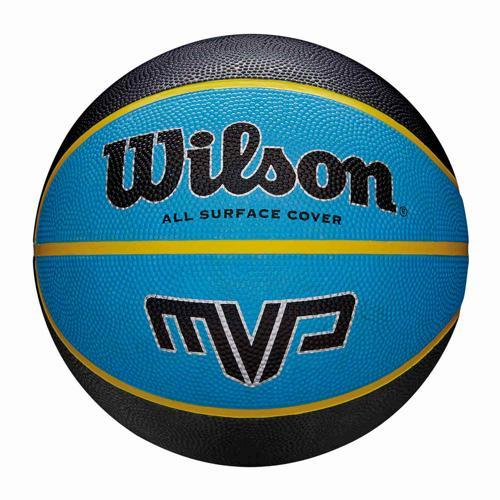 Ballon de Basket Wilson MVP taille 5