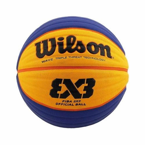 Ballon 3x3 Official FIBA WILSON
