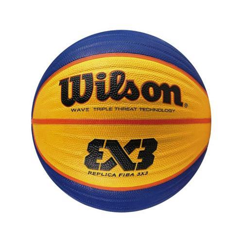 Ballon basket - Wilson replica 3x3 FIBA