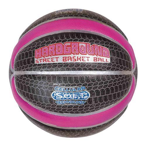 Ballon de Street basket hardground taille 6