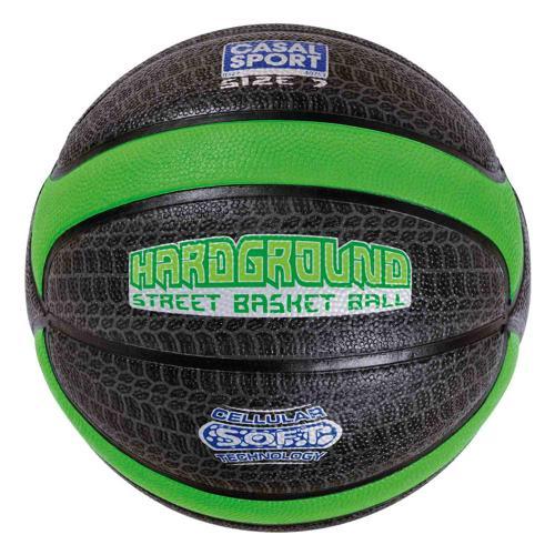 Ballon street basket - Casal Sport - hardground taille 7