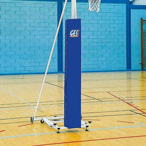 Protection Poteau de Basket