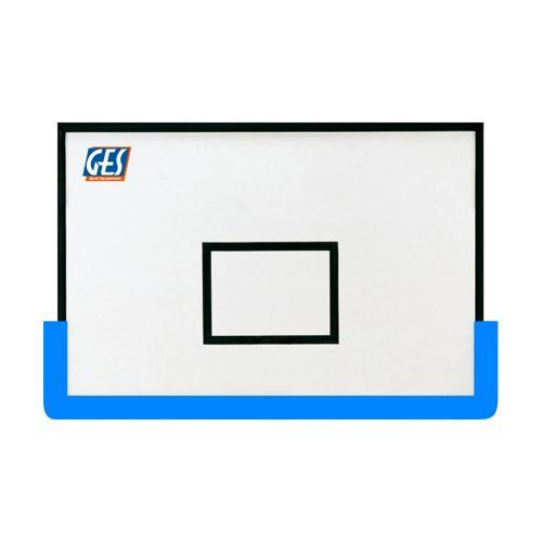 Protections de panneau de basket