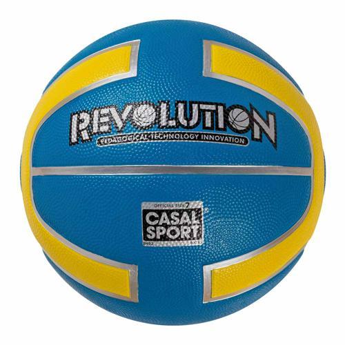 Ballon street basket - Casal Sport - revolution