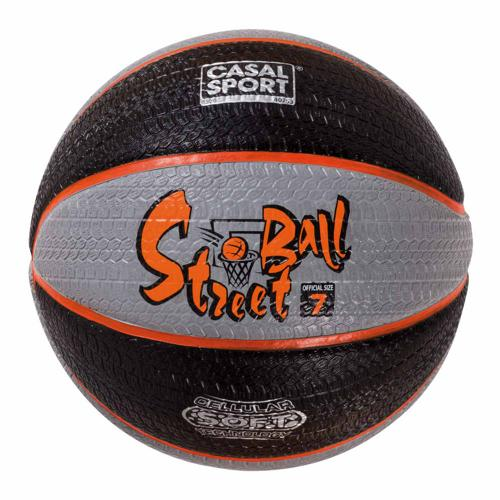 Ballon de Street basket Casal Sport Hardground