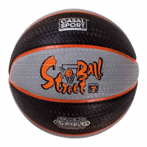 Ballon street basket - Casal Sport - taille 7