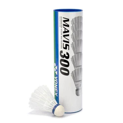 Volants de badminton - Yonex Mavis 300 blanc