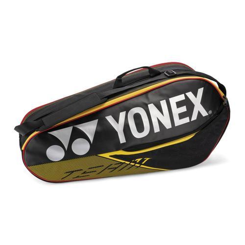 Sac 20 raquettes de badminton Yonex
