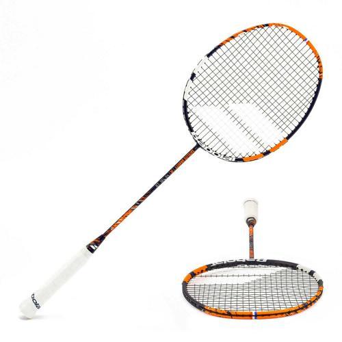 Raquette de badminton Babolat - satelite gravity 74