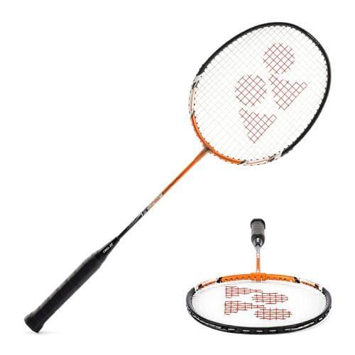 Raquette badminton Yonex MP2 isométrique