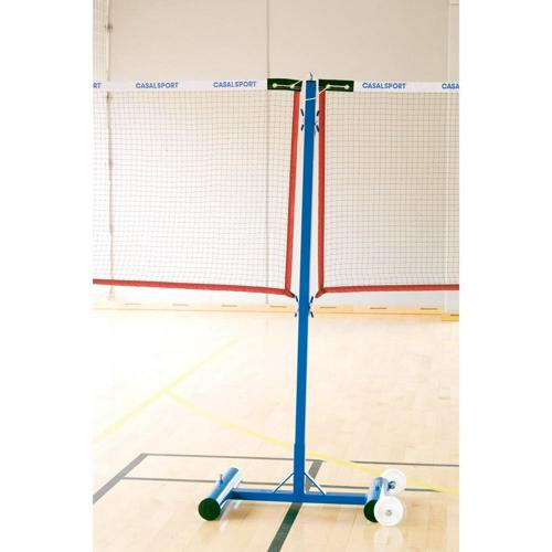 POTEAU DE BADMINTON CENTRAL TRAINING