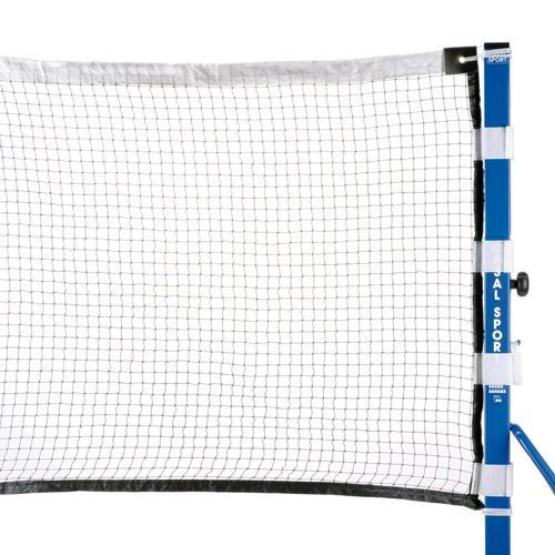 Filet de badminton homologué FFBAD - Marty Sports