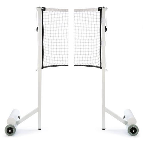 Poteaux de badminton officiels Massive 50 réglables en hauteur