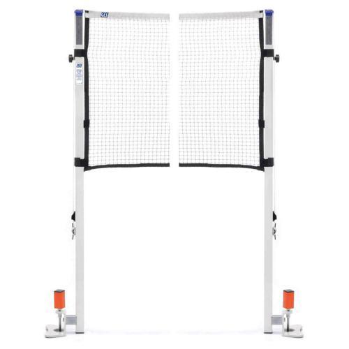 Poteaux badminton GES compétition à ancrer