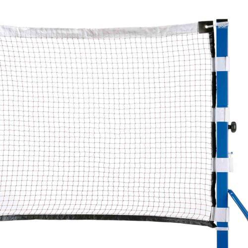 Filet badminton compétition pour poteaux Massive 50 et 70