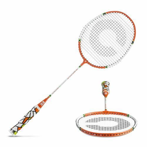 Raquette de badminton - Casal Sport - ultra grip 3