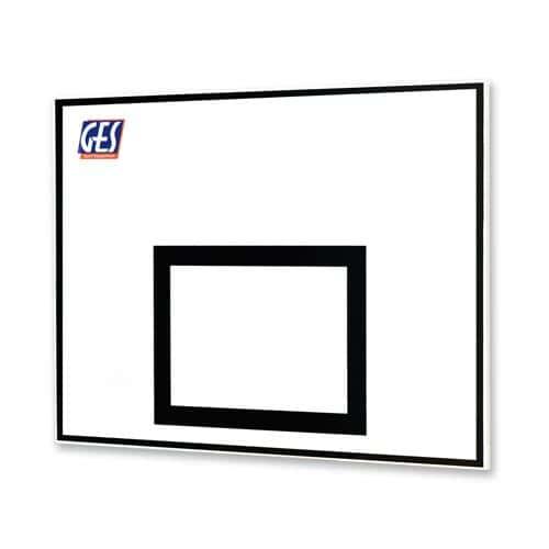 Panneau de basket GES 90 x 120 cm