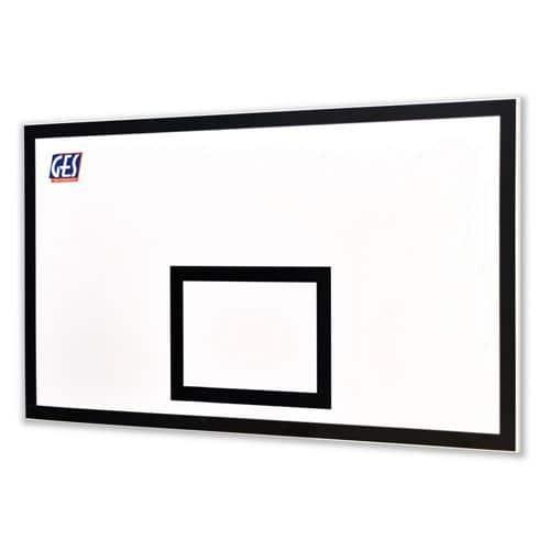 Panneau de basketball GES 180 x 105 cm