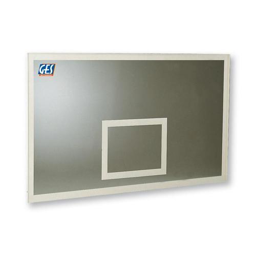 Panneau de basket GES méthacrylate 180 x 105 cm épaisseur 15 mm