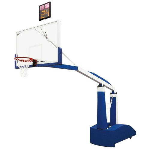 But de basket mobile Liteshot 3.25m