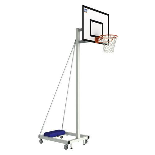 But de basket mobile hauteur fixe 2.60m GES