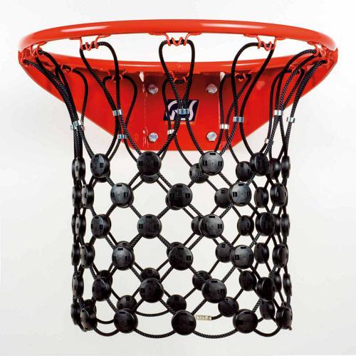 Filet Panier de Basket Antivandalisme coloris Noir