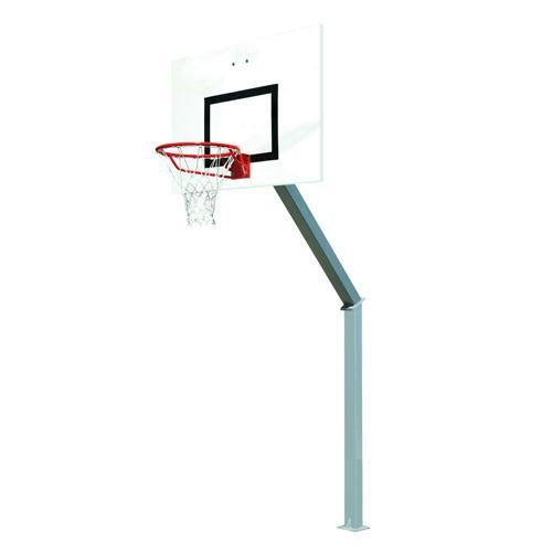 But de basket 2,60m déport 1,20m sur platine