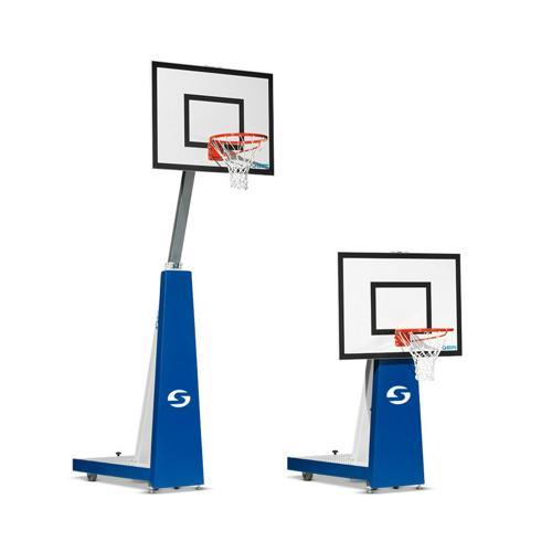 But de Basket Sam School