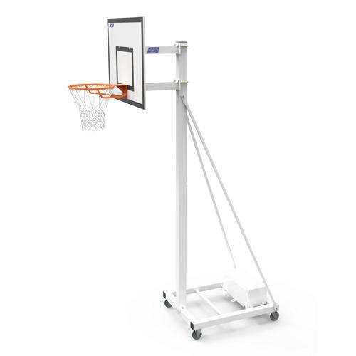 But de basket mobiles GES hauteur fixe 2, 60 m