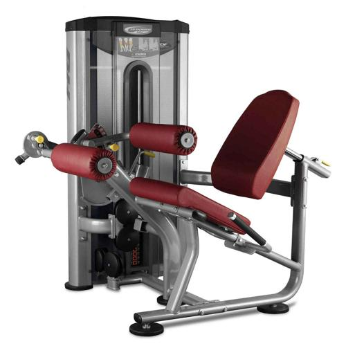 Combiné Leg Extension / Leg Curl BH Hi-Power