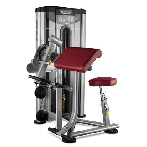 Combiné biceps-triceps BH Hi-Power