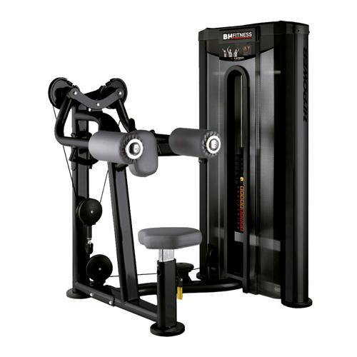 Machine à deltoïdes BH Hi-Power