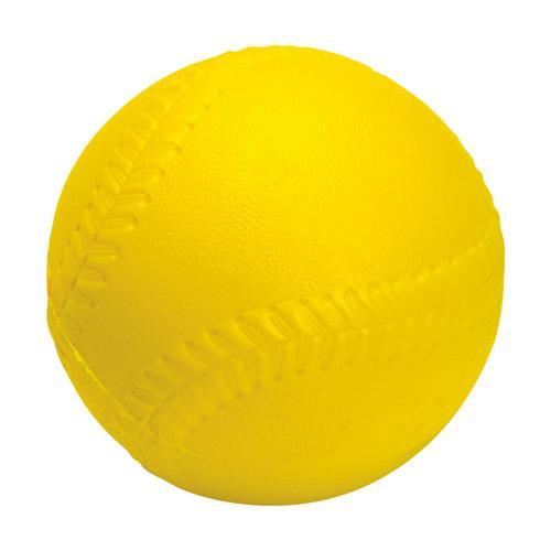 BALLE DE BASEBALL MOUSSE 9''