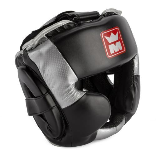 CASQUE DE PROTECTION DE BOXE REGLAGE SENIOR MONTANA