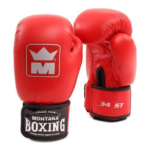 Gants Compétition Montana