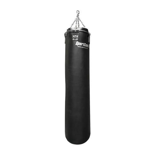 Sac de frappe cuir - SportCom - 180 cm
