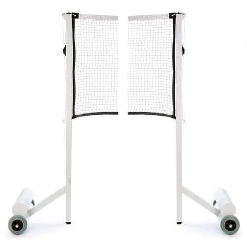 Paire de poteaux de badminton - évolution 50