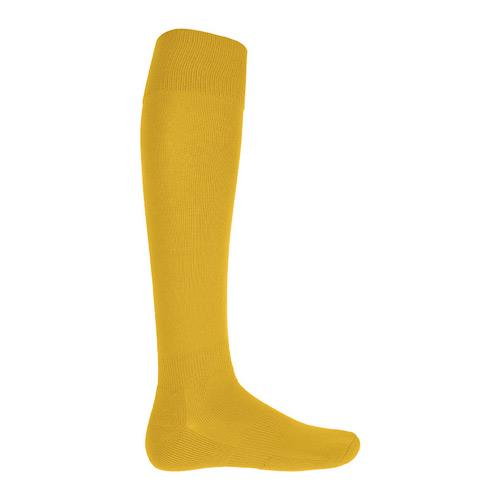 Chaussette Now One Jaune