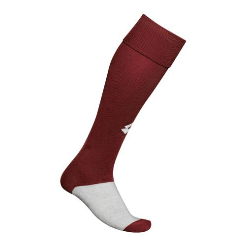 Bas Training Lotto Delta Bordeaux/Blanc
