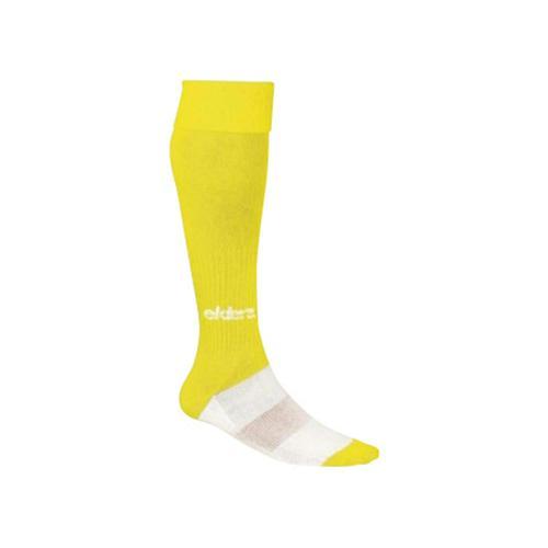 Chaussettes Eldera Basic jaune