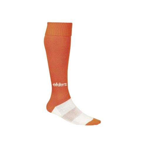 Chaussettes Eldera Basic orange