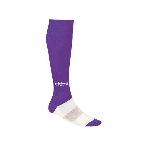 Chaussettes Eldera Basic violet