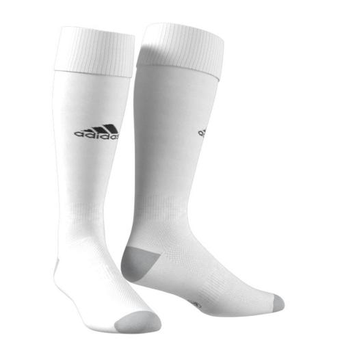 Chaussettes adidas milano blanc noir