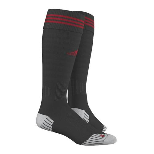 Chaussettes adidas Adisock noir rouge