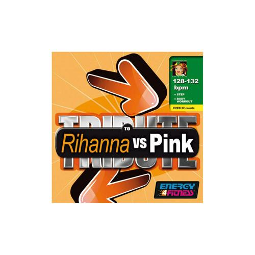 Tribute to Rihanna vs Pink