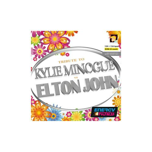 Tribute to Kylie Minogue vs Elton John