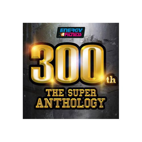 300th - THE SUPER ANTHOLOGY