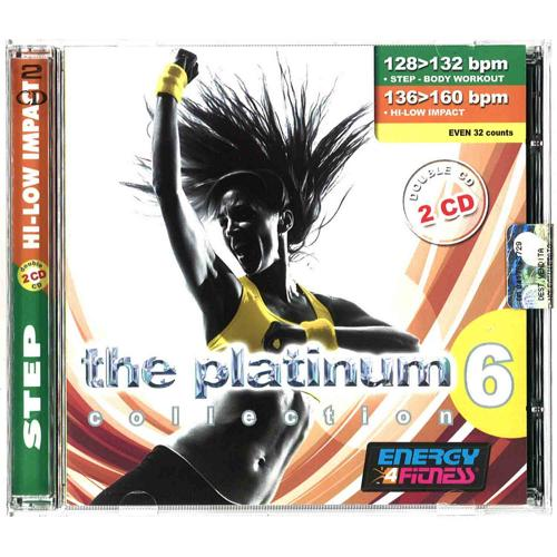 DOUBLE CD THE PLATINUM COLLECTION VOL. 06