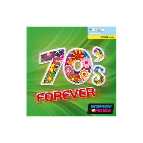 CD 70'S FOREVER