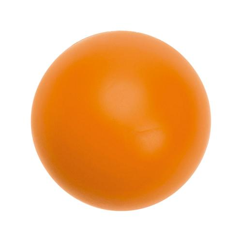 Balle mousse dynamique SOFELEF orange 18cm